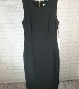 Calvin Klein Little Black Dress NWT Sz. 4